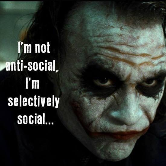 Best 25+ Joker Quotes Ideas On Pinterest