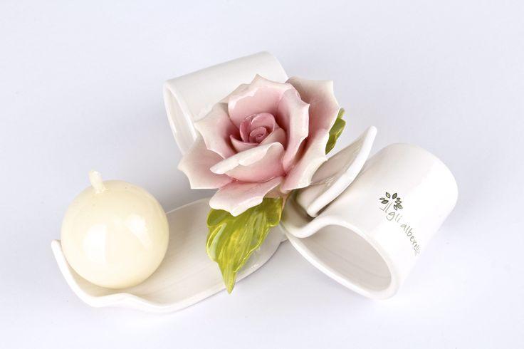 la rosa e la candela