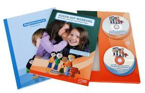 Das Media Smart Grundschulmaterial für die 3. und 4. Klasse - kostenlos auf mediasmart.de!