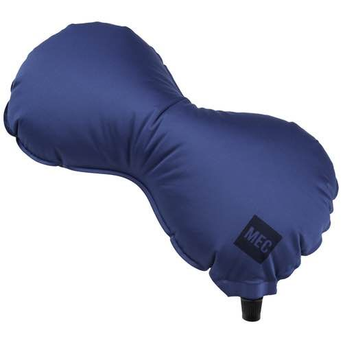 $20 Backpacking Pillow Sky Blue