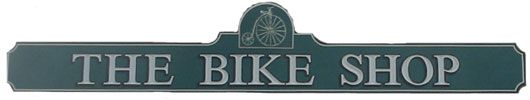 The Bikes Shop of Manchester, CT
