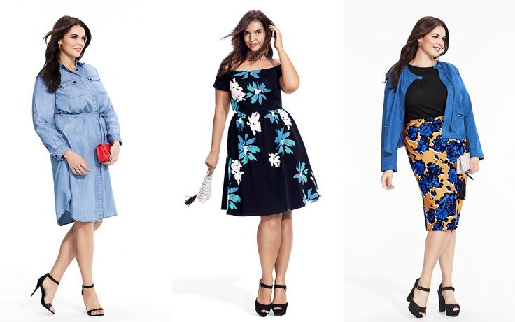 First Look: Who What Wear's Target Collection INCLUDING Plus Sizes