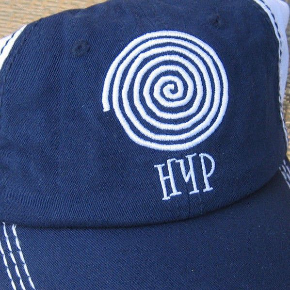 New Hyp Hip Sprial Club Hat Cap Golf Adjustablet Tennis Golfing Self Hypnosis Fashion Clothing Shoes Accessories Mensaccessorie Hats Mens Accessories Cap