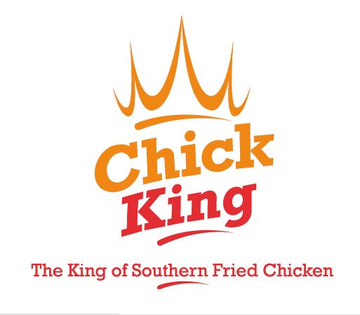 Chick King logo for the irish company rapidly expanding throughout the country