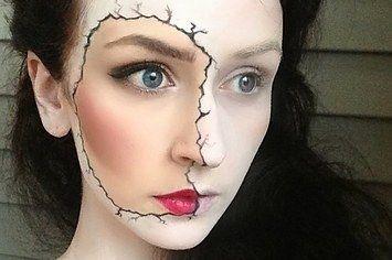 half face concept