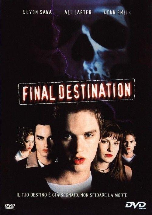 Watch Final Destination Full Movie Online