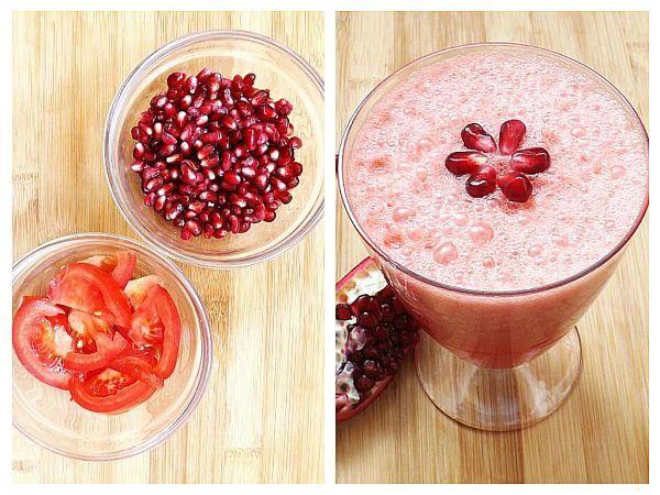 Sucul de rodii este unul din cele mai bune sucuri din fructe, deoarece are un indice glicemic mic, și nu ridică nivelul zahărului din sânge. Este plin de antioxidanți. Reduce tensiunea arterială, îmbunătățește sănătatea cardiovasculară, …