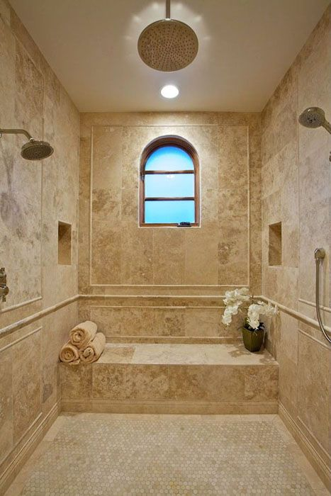 63 Luxury Walk In Showers (Design Ideas) | Bathroom ...