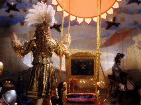 Freddie Sayers ― La Femme Musketeer (2004)