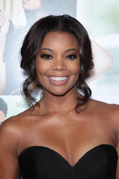 Best 25 gabrielle union hair ideas on pinterest gabrielle union gabrielle union love almost any movie she is in pmusecretfo Choice Image