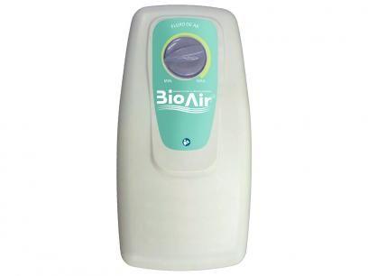 Compressor de Ar Salvapé para Colchão Inflável - Bio Air com as melhores condições você encontra no Magazine Sualojaverde. Confira!