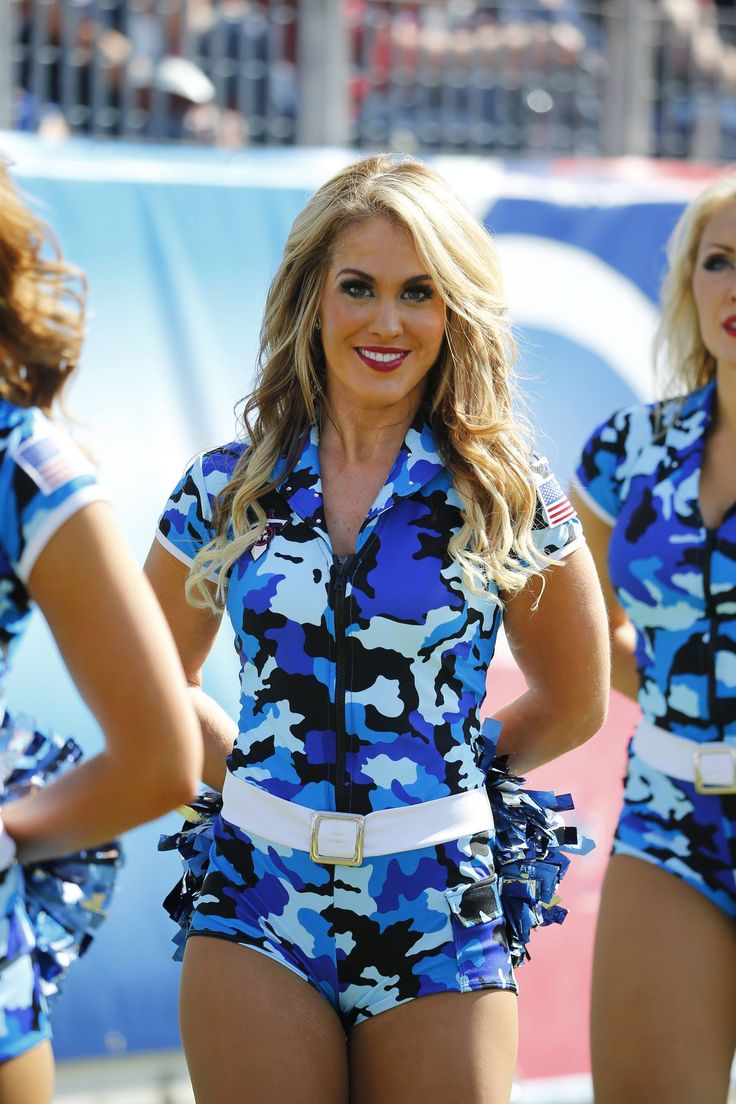 290 best images about NFL CHEERLEADERS on Pinterest | New ...