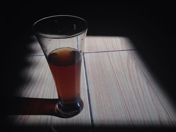 How to Make a Shandy (Lemon Beer): 5 Steps (with Pictures)
