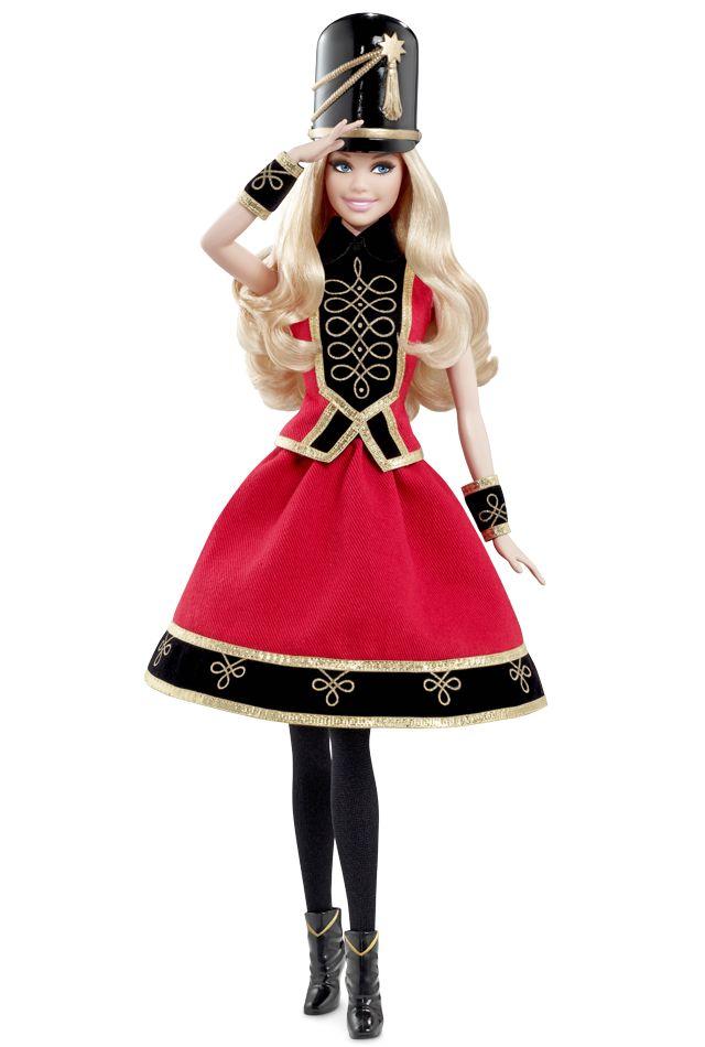 FAO Schwarz 150th Anniversary Barbie® Doll | Barbie Collector