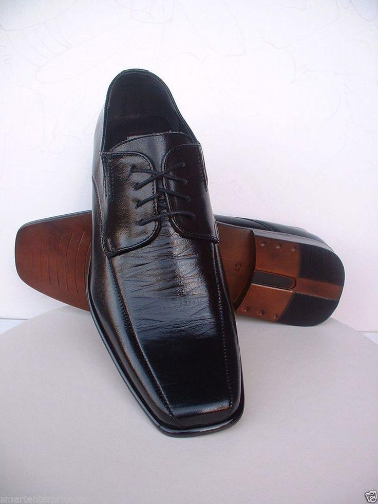 Anzugschuhe, Businesschuhe,italienische Mode ,Gr.40 und  45, NEU&OVP