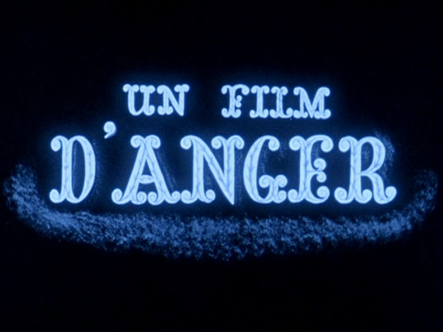from kenneth anger short