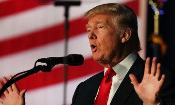 The Undeniable Rape Culture Of Donald Trump | Huffington Post