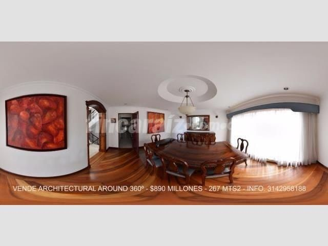 Casa en Venta - Bogotá altos de suba