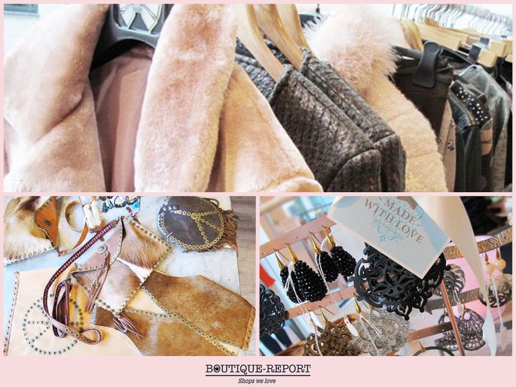 Tutti Bella | Shopping | Fashion | Style | Uden | Holland | Boutique-Report