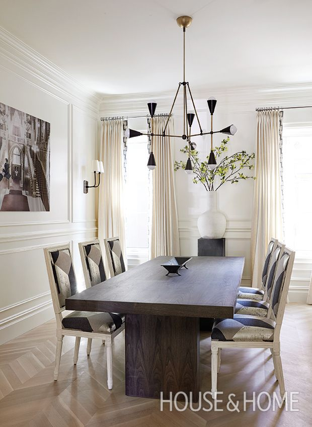 10 dining room lighting tips for the perfect ambience