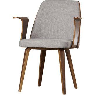 Langley Street Bystrom Arm Chair