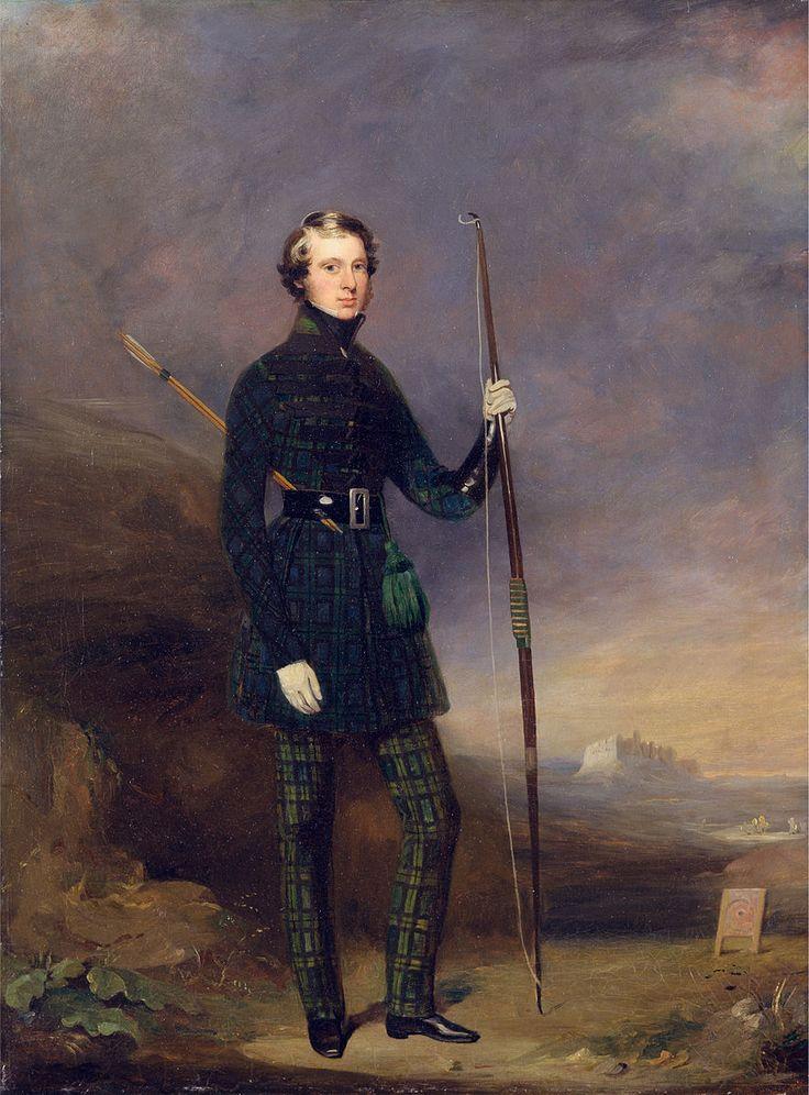 File:John Logan Campbell, by Mungo Burton (1799-1882).jpg