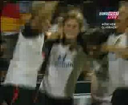 Hockey-WM 2006 Germany World Championship semi final