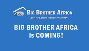 Latest news about Big Brother Africa