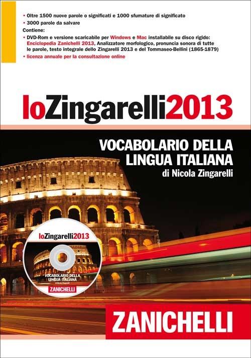 La parola del giorno dello Zingarelli: http://dizionari.zanichelli.it/parola-del-giorno/#