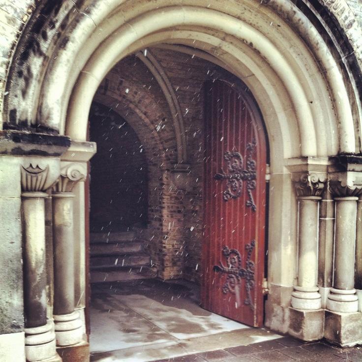 University of Toronto, University College Gates