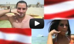 """Call Me Maybe"" Miami Dolphins Cheerleaders Vs. U.S. Troops -"