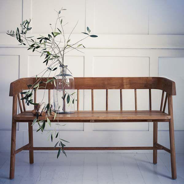 Kitchen bench  #interior