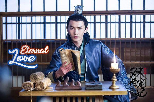 Eternal Love 2017 Episode 1-24 (Lengkap)