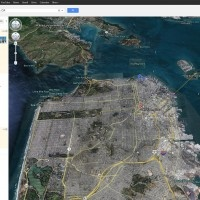 Next-gen Google Maps brings better imagery, tailored results, and more