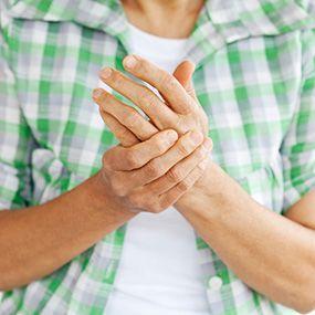 Tratamiento casero para la artritis