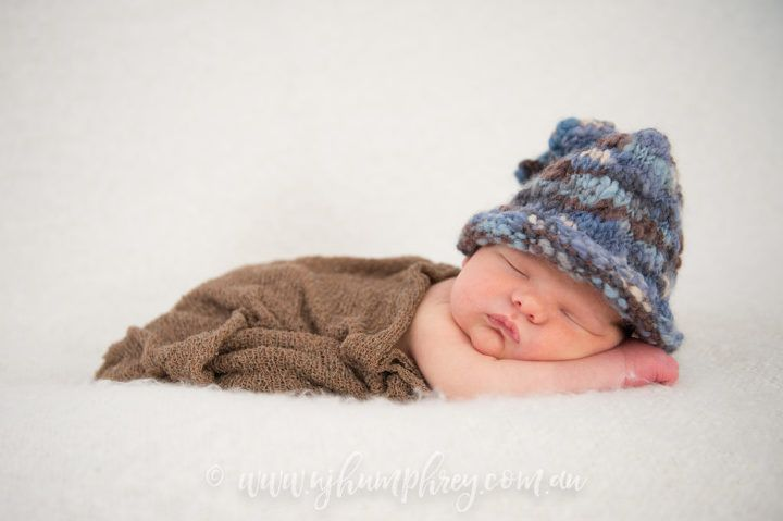 Baby eli york wa newborn photographer