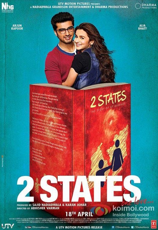 ''2 States''