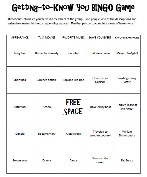27 Images of Template For The Classroom Bingo leseriail