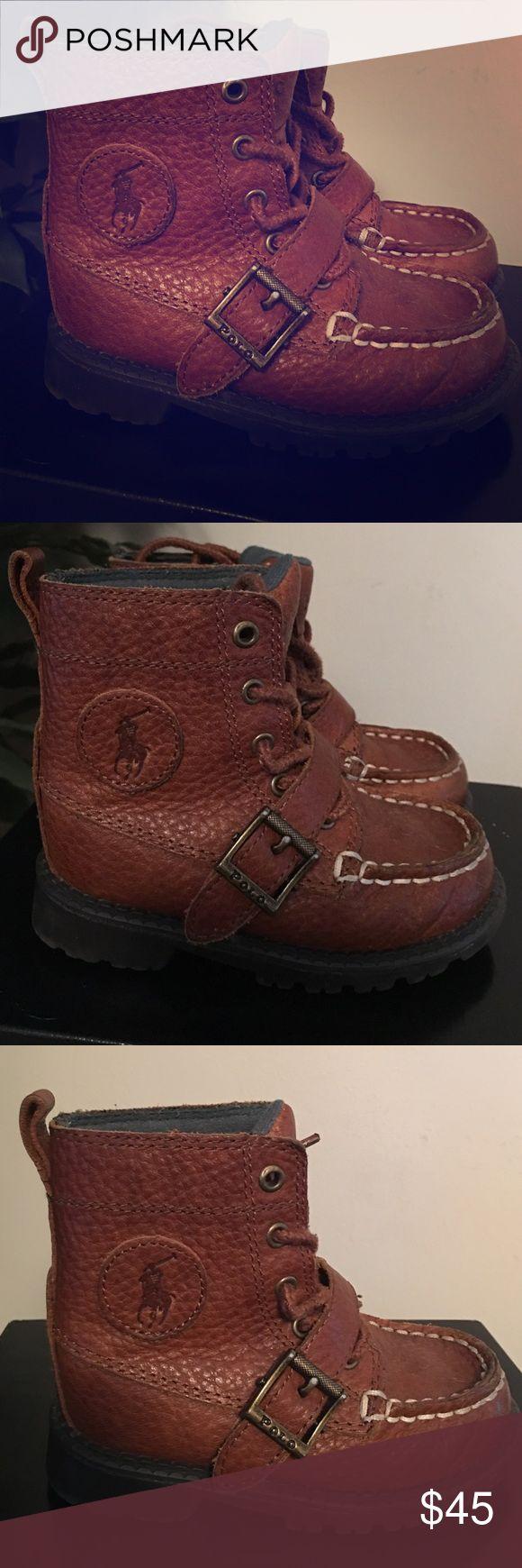 Ralph Lauren boots Ralph Lauren ranger boots Ralph Lauren Shoes Boots