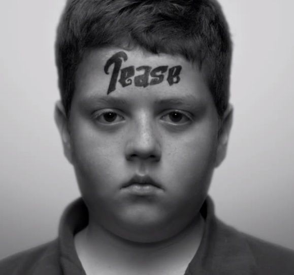 Great Anti-bullying video                                                                                                                                                                                 More