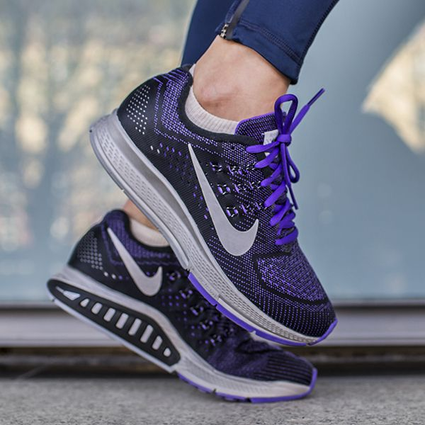 Buty do biegania Nike Zoom Structure 18 Flash W #sklepbiegowy