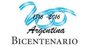 Resultado de imagen para frases del bicentenario de la independencia argentina