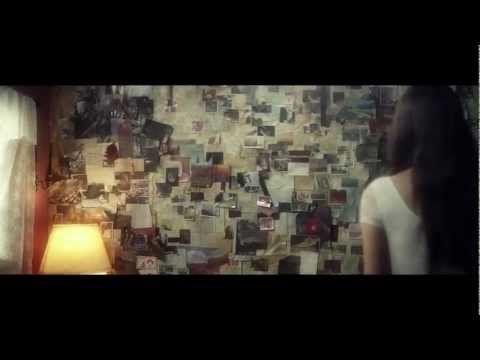 Christina Perri - Distance (feat. Jason Mraz) [Official Music Video]