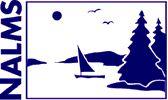 NALMS   Основная функция общества по управлению озером в Северной Америке, основанная в 1980 году, является обучить всех от профессиональных менеджеров озера политикам пользователей озеро о защите озера. Их деятельность включает в себя работу в наземных, ручьев, болот, лиманов и любых других систем, которые взаимодействуют с озерами.