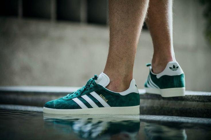 adidas Gazelle 🔛chmielna20.pl #adidas #gazelle #ws2
