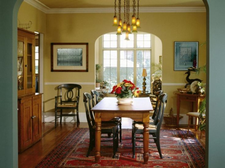 Country Dining Room Wall Decor stunning picture of dining room contemporary - home design ideas