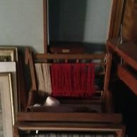 looms for the crafty!