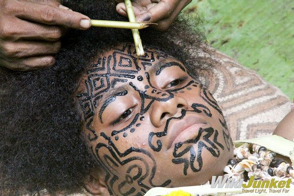 pin by papua new guinea tourism on traditional