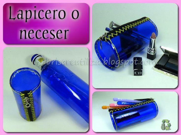 17 best images about botellas de plastico on pinterest - Botellas de plastico manualidades ...