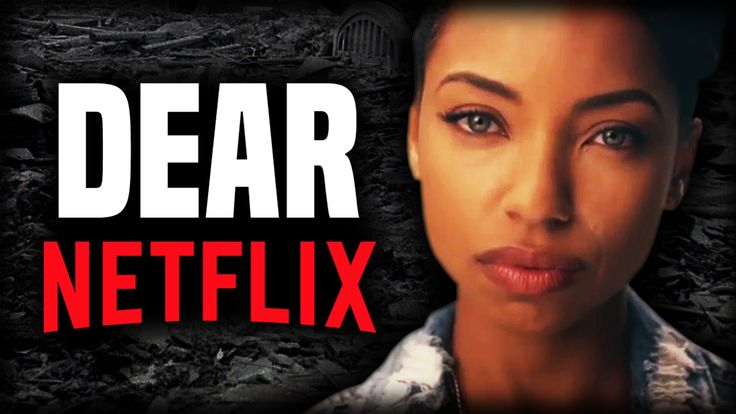Dear Netflix | Re: Dear White People | Stefan Molyneux from Freedomain Radio